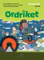 book cover Elevbok 5A