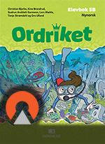 book cover Elevbok 5B