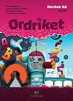 book cover Elevbok 6A