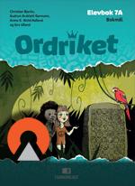 book cover Elevbok 7A